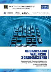 Organizacja Walnego Zgromadzenia wyd. 2 (Broszura)